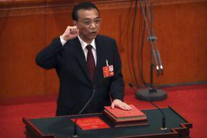 Phía sau việc Trung Quốc tuyên bố muốn tránh cuộc chiến thương mại với Mỹ