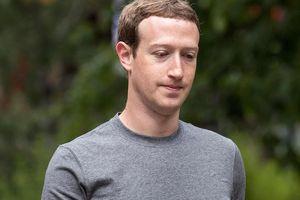 Ông chủ Facebook - Mark Zuckerberg mất 60 tỷ USD và chưa có dấu hiệu dừng lại
