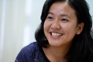 Tiết lộ về bà chủ start-up trị giá 260 triệu USD vừa đảm nhận CEO Facebook Việt Nam