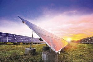 Tham nhũng và năng lượng tái tạo