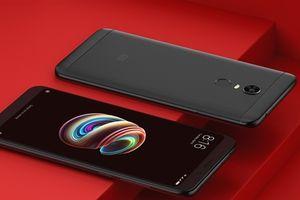 4 smartphone giá dưới 5 triệu mới trình làng thị trường Việt