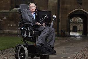 Tổng giám đốc UNESCO tiếc thương Stephen Hawking