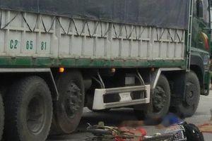 Thương tâm những học sinh bị tai nạn giao thông trên đường đi học về