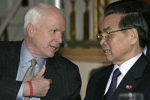 Cố Thủ tướng Phan Văn Khải: Nhà lãnh đạo không quan cách
