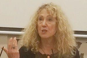 Đạo diễn Connie Field: 'Tôi từng tham gia phong trào phản chiến ở Mỹ trong 7 năm'
