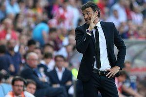 Bản tin thể thao sáng 21.3: Luis Enrique sẽ tới PSG; Real vỡ mộng mua 'Messi trong khung gỗ'