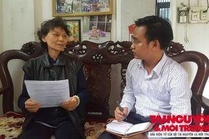 TP Việt Trì – Phú Thọ: Cần giải quyết dứt điểm khiếu nại của công dân!