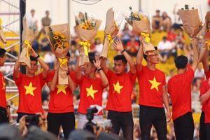 Dàn sao U23 Việt Nam ở ĐTVN: Cần quên đi niềm vui ở U23 Châu Á
