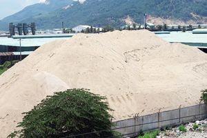 Đức Linh (Bình Thuận) phạt trên 400 triệu đồng khai thác khoáng sản trái phép trong Quý I