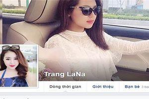 Cô gái bị vu là 'bồ nhí' Phó Bí thư chia sẻ gì trên Facebook?