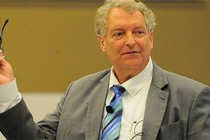 'Đột phá về lãnh đạo và nhân sự để thành công' cùng bậc thầy quản trị số 1 thế giới Dave Ulrich