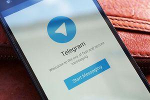 Nga muốn Telegram bàn giao dữ liệu người dùng