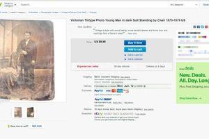 Tấm ảnh 10 USD trên eBay được định giá 2 triệu USD