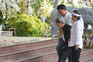 Cố Thủ tướng Phan Văn Khải trong lòng dân