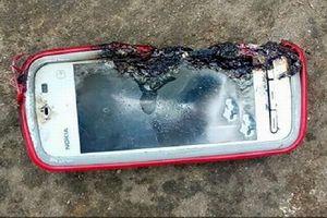 Nokia 5233 bất ngờ phát nổ khiến một thiếu nữ Ấn Độ tử vong