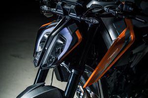 KTM Duke 790 2018 sẽ sớm xuất hiện tại Malaysia