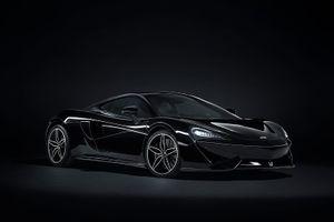 Lộ diện McLaren 570GT MSO Collection phiên bản giới hạn 100 chiếc