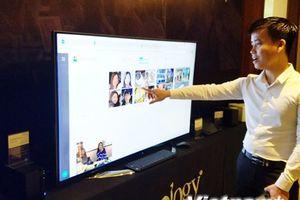 'Nhu cầu lưu trữ dữ liệu của người dùng Việt Nam ngày càng tăng'