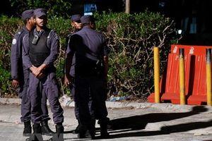 Tổng thống Maldives dỡ bỏ tình trạng khẩn cấp sau 45 ngày thực thi