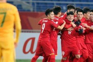 Chủ tịch AFC muốn ĐT Australia 'học tập' bóng đá Việt Nam
