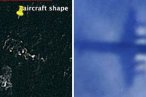 Chuyên gia lý giải hình ảnh 'máy bay MH370 đầy lỗ đạn'