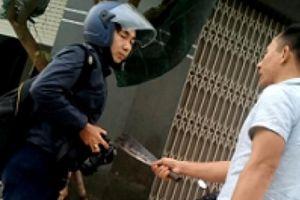 Chủ tịch tỉnh Bình Định chỉ đạo điều tra vụ PV Dân Việt bị dọa giết