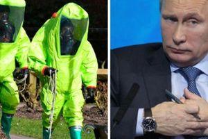 Điệp viên bị đầu độc: Nga tiết lộ về chất độc, nạn nhân đã chết?