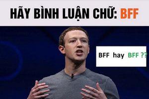 Người dùng Facebook dính bẫy với trò lừa bình luận 'BFF'
