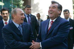Những thách thức của Tổng thống Putin sau bầu cử