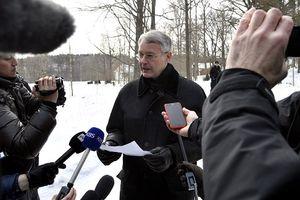 Mỹ và Triều Tiên đã bí mật đàm phán ở Phần Lan