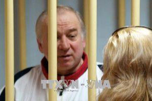 Vụ điệp viên Skripal: Nga lên án các phát biểu của Anh và Mỹ