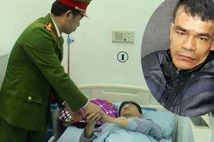 Thiếu tá CSGT bị đối tượng vi phạm đâm trọng thương đã qua cơn nguy kịch