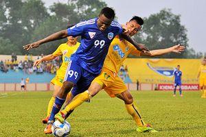 Quảng Nam FC - FLC Thanh Hóa: Bại binh phục hận