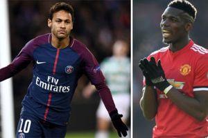 Khen Neymar hết lời, Paul Pogba ngụ ý sẽ chuyển đến PSG?