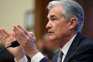Fed nâng lãi suất, tiếp tục lạc quan về nền kinh tế Mỹ