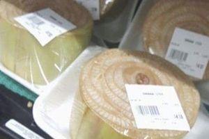 Kinh hãi khúc thân chuối Việt chỉ 10cm ở siêu thị Nhật giá 280 ngàn