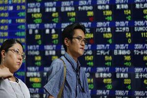 Đồng USD giảm mạnh, chứng khoán châu Á phủ sắc xanh sau quyết định nâng lãi suất của FED