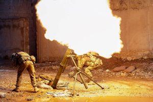 'Sư đoàn thép' Syria đập tan hệ thống phòng ngự thánh chiến, tiến vào pháo đài ở Đông Ghouta