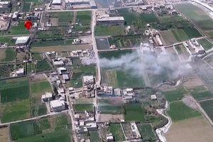 Sư đoàn cơ giới Syria ào ạt tấn công rửa hận tại sào huyệt thánh chiến Đông Ghouta
