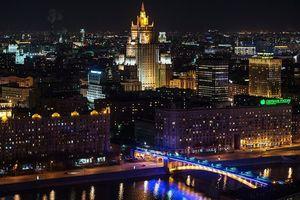 Bộ Ngoại giao Nga tổ chức họp báo về vụ Skripal: 'Khủng bố chống người Nga'