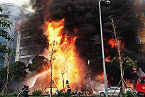Ngày 26/3 sẽ xét xử lại vụ cháy kinh hoàng tại quán karaoke làm 13 người chết