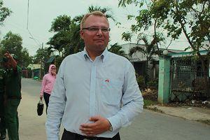 Cháu rể người Ba Lan nói về cố Thủ tướng Phan Văn Khải
