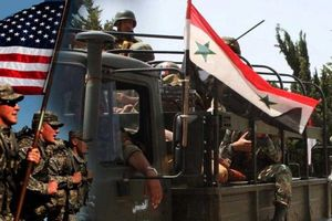 Syria sẵn sàng phản công trước đòn đánh bất ngờ của Mỹ?
