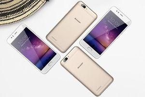 Loạt smartphone giá rẻ, cấu hình tốt đầu năm 2018