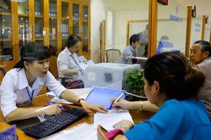 Hồ sơ đăng ký giảm trừ gia cảnh đối với bố mẹ