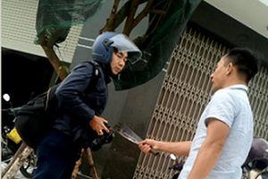 Ban kiểm tra Hội Nhà báo Việt Nam đề nghị làm rõ vụ phóng viên Báo Nông thôn Ngày nay bị dọa giết tại Bình Định