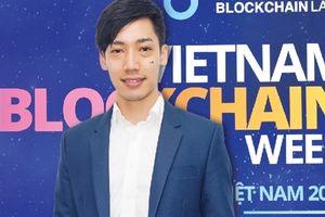 Việt Nam trong làn sóng Blockchain