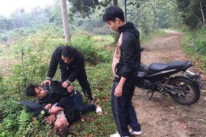 Lào Cai: Bắt hai 'đạo chích' chuyên đột nhập vào trường học trộm xe