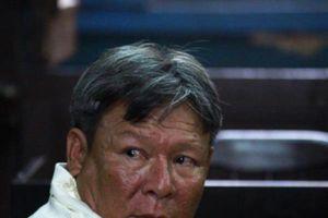 Bản án cho kẻ trốn nã 20 năm dưới vỏ bọc người khác
