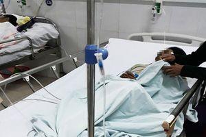 Vụ nghi ngộ độc rượu ở Quảng Nam: Thêm 1 người tử vong